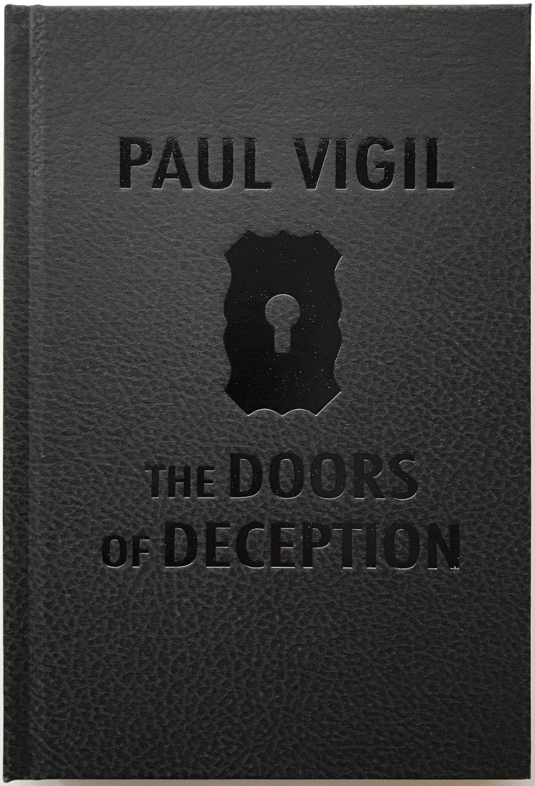 Image result for The Doors of Deception by Paul Vigil