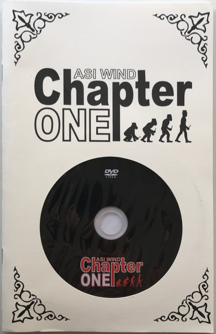 Chapter One (Prakash Puru, Asi Wind)