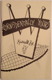 Kornfidentially Yours