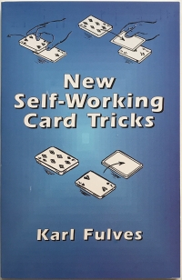 New Self-Working Card Tricks