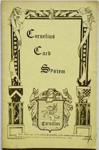 Cornelius Card System