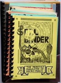 Spell-Binder