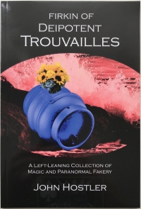 Firkin of Deipotent Trouvailles