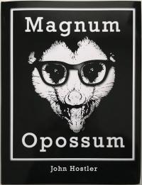 Magnum Opossum