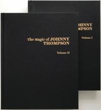 The Magic of Johnny Thompson