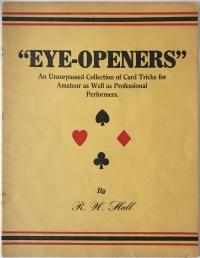 """""""Eye-Openers"""""""