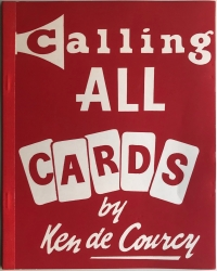 Calling All Cards