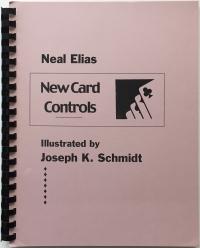 New Card Controls