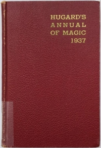 The Magic Annual for 1937