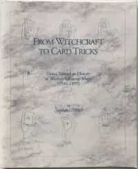 From Witchcraft to Card Tricks
