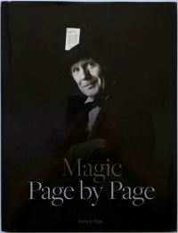Magic Page by Page