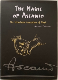 The Magic of Ascanio - The Structural Conception of Magic