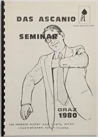 Das Ascanio Seminar - Graz 1980