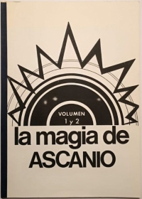 La Magia de Ascanio - Vol. 2
