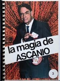 La Magia de Ascanio - Vol. 3