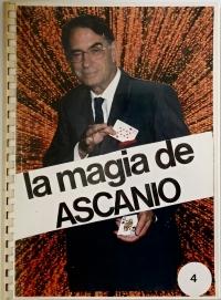 La Magia de Ascanio - Vol. 4
