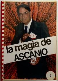 La Magia de Ascanio - Vol. 5