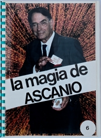 La Magia de Ascanio - Vol. 6