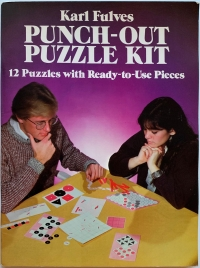 Punch-Out Puzzle Kit