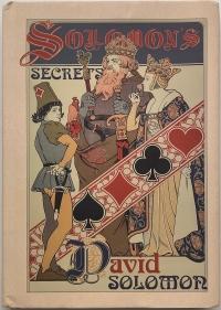 Solomon's Secrets