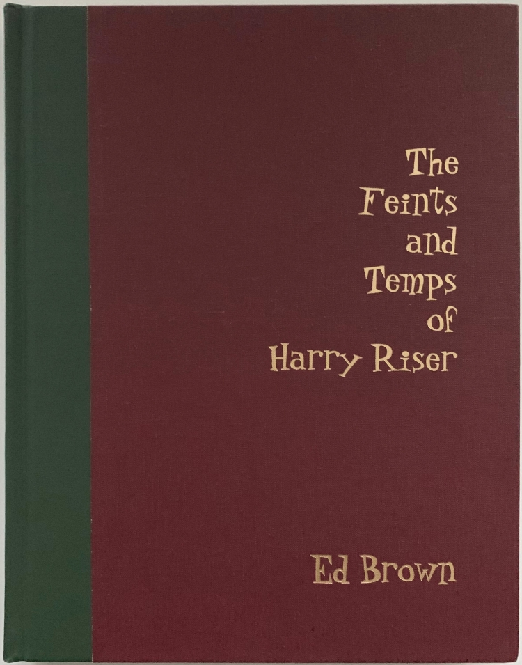 Cover photograph