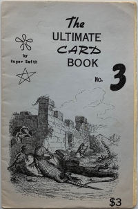 The Ultimate Card Book No. 3