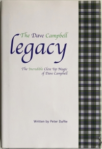 The Dave Campbell Legacy
