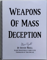 Weapons of Mass Deception