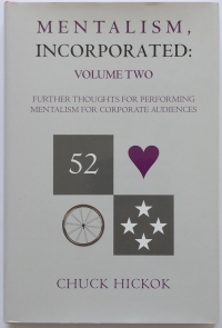 Mentalism, Incorporated: Volume Two