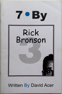 Seven By Rick Bronson