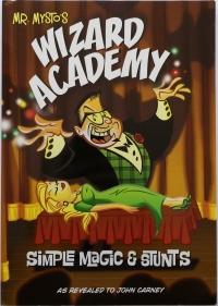 Mr. Mysto's Wizard Academy
