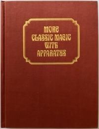 More Classic Magic with Apparatus
