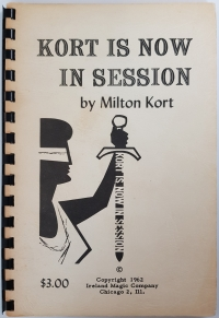 Kort Is Now In Session