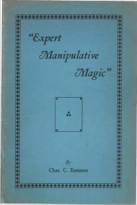 Expert Manipulative Magic