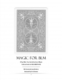 Magic for BLM