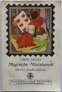 Magische Miniaturen