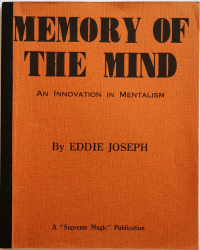 Memory of the Mind