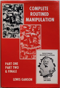 Routined Manipulation Finale