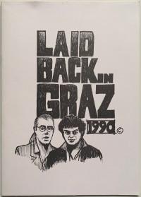 Laid Back in Graz 1990