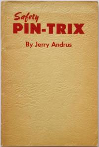 Safety Pin-Trix