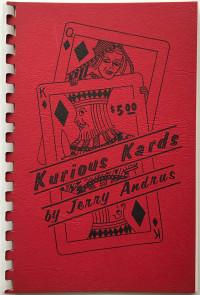 Kurious Kards