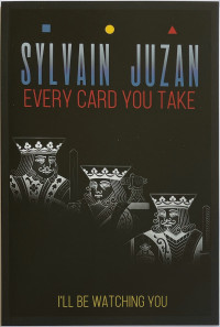 Every Card You Take