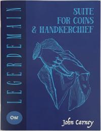 Suite for Coins & Handkerchief