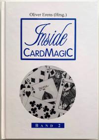 Inside Cardmagic — Band 2