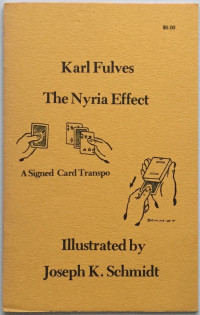 The Nyria Effect